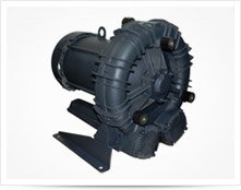MD Blowers Single impeller - Double stage